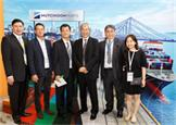 HPH Trust Exhibited at Asia Fruit Logistica for the First Time